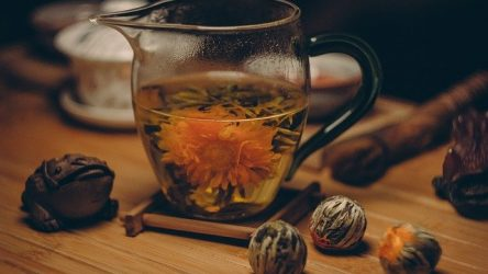 Teas That Won't Stain Your Teeth