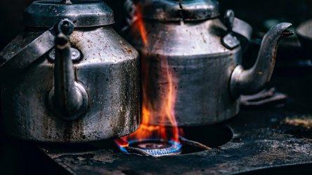 Can You Burn Tea?